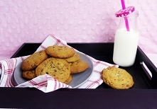 Chocolate chip cookies| Cia...