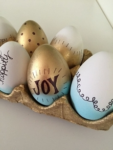 Quick Easter Egg Ideas That...