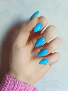Baby blue <3 klasyki kocham najbardziej, bez zbędnych dodatków