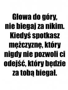 GŁOWA DO GÓRY !!