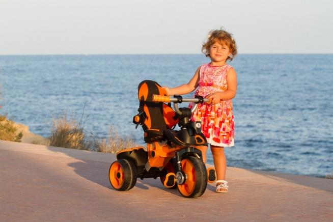 INJUSA – to zabawki renomowanej hiszpańskiej firmy działającej na rynku od 1947 roku. Charakteryzują się wysoką jakością wykonania i niezwykłą dbałością o szczegóły. Znana z takich zabawek jak: pojazdy elektryczne, rowerki, rowerki biegowe, trzykołowce, domki dla dzieci.