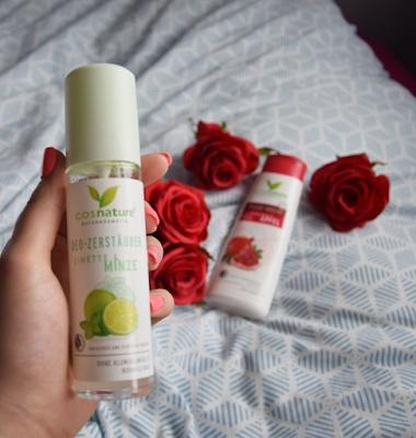Lubicie naturalne kosmetyki? To zapraszam na bloga, hypoalergiczny, piękny orzeźwiający zapach i fajna cena czyli nowy dezodorant.
