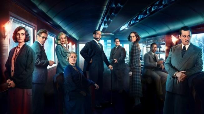 Morderstwo w Orient Expressie to film, przez który oszaleli fani prozy Agathy Christie. Nie sposób nie obejrzeć tego klasyka kryminału w nowej odsłonie.