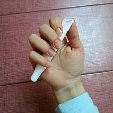 HEJKA dziewczyny od tygodnia olejuje paznokcie dacie jakieś rady na zapuszczenie paznokci  chcecie zdjęcia co tydzień efektów