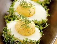 Jajka Wielkanocne :)