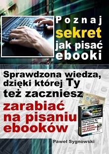Poznaj sekret jak pisać ebo...