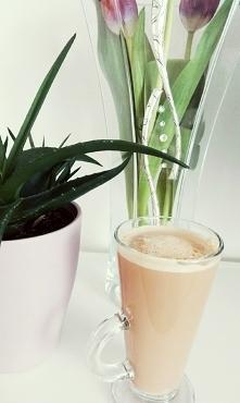 Relaks przy kawie:)