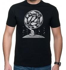 Ryby - t-shirt - różne kolory