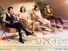 My Golden Life   ---   25 lat temu grupa Haesung straciła swoją wspaniałą córkę Choi Eun Seok. Dziewczynka została odnaleziona i wychowana przez Seo Tae Soo jako jedna z jego bl...