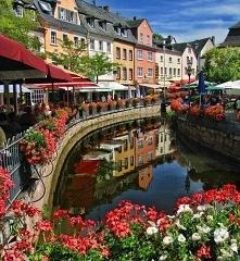 Saarburg Germany