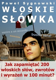 Włoskie słówka / Paweł Sygn...