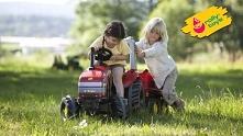 Rolly Toys – ta dobrze znana marka zabawkowych ciągników i akcesoriów rolniczych, jest własnością rodziny Franz Schneider w Neustadt koło Coburga w Niemczech. Firma specjalizuje...
