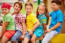Plac zabaw dla wymagających – nie mamy tutaj na myśli tylko dzieci, ale równi...