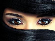 Piękne oczy..