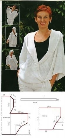 Ni to sweterek, ni kamizelk...