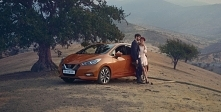 Nissan finansowanie samochodów