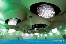 Realizacja DPS dla Sali Weselnej London City Limits Bulvar w stolicy Wielkiej...
