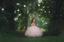 Mała Księżniczka:)