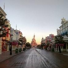 Disneyland -France