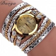 Śliczny Zegarek Damski -> Kliknij w zdjęcie, by przejść do sklepu - CzasNa...