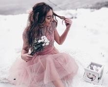 Sukienka Harlow