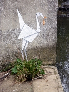 """""""origami"""""""