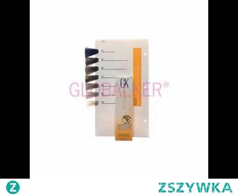 Global Keratin ash Cream Color paleta palette GKhair Juvexin - sklep Warszawa Produkt   marki: Global Keratin GK Hair Juvexin   Paleta kolorów: - ash