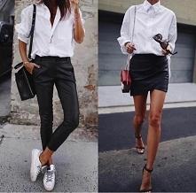 klasyka zawsze w modzie