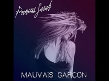 Princess Sarah - Mauvais Garçon ( Lyrics Video ) JETAIME