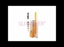 Global Keratin iced chestnut sand Cream Color paleta palette GKhair Juvexin - sklep Warszawa   Produkt marki: Global Keratin GK Hair Juvexin   Paleta kolorów: - iced chestnut sand