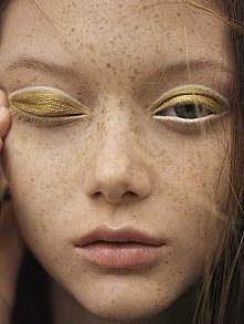 #gold #white