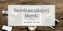 Chcesz rozpocząć blogowanie, ale nie wiesz od czego zacząć? A może masz już swoją stronę jednak utknąłeś w miejscu? Zapraszam na poradnik dla początkujących blogerów (wpis znajd...