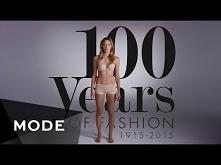 100 Years of Fashion: Women...