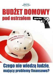 """Budżet domowy pod ostrzałem / Adrian Hinc  Ebook """"Budżet domowy pod ostr..."""