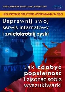 Niezawodne strategie wygrywania w sieci / Emilia Jedamska  Poznaj niezawodne ...