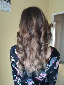 co myślicie kochane? ;) po wyjściu od fryzjera ;)