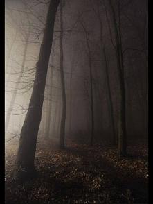 Dark...