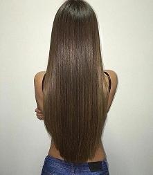Znacie jakieś sprawdzone sposoby jak zapuścić tak piękne i zdrowe włosy?