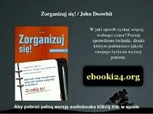 Zorganizuj się! - John Doowhit
