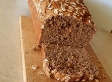 polecam pyszny szybki chleb...