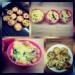 Warzywne muffinki :) Serdecznie polecam jako dodatek do obiadu lub podwieczorek :) Przepis znajdziecie na mojej stronie na Facebooku. Zapraszam do polubienia mojej strony . Link w komentarzu :)