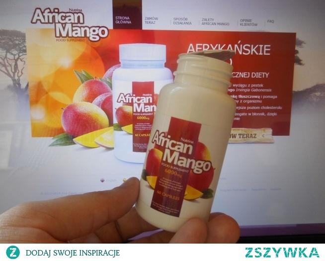 African Mango to jedno z najnowszych odkryć na rynku preparatów wspomagających odchudzanie. Produkt zawiera wyciąg z afrykańskiego mango, którego właściwości odchudzające przewyższają skuteczność popularnego wyciągu z jagody Acai. Produkt szturmem zdobył rynek amerykański, a od niedawna jest również dostępny w Polsce, gdzie wróżymy mu świetlaną przyszłość.