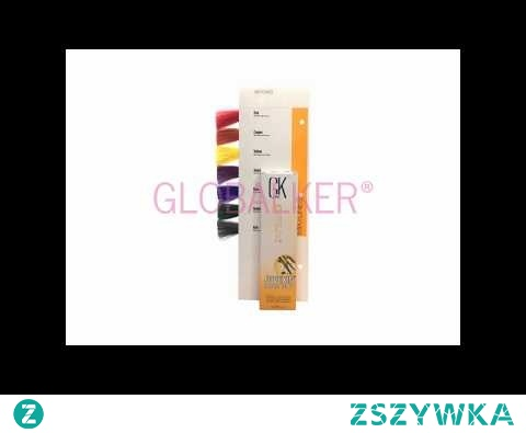 Global Keratin mixtones Cream Color paleta palette GKhair Juvexin - sklep Warszawa   Produkt marki: Global Keratin GK Hair Juvexin   Paleta kolorów: - mixtones