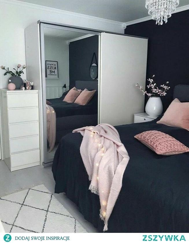 Romantyczna Sypialnia Na Piękne Wnętrza Zszywkapl