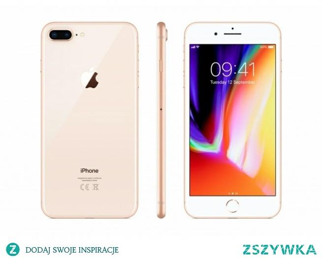 Hej dziewczyny!  Ma ktoras z was Iphone 8plus? Ciekawa jestem jak sie sprawdza? :)