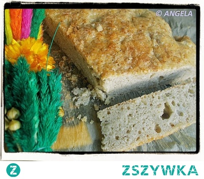 Ciasto z bananami (łatwe) - Easy Banana Cake Recipe - Torta facile alle banane