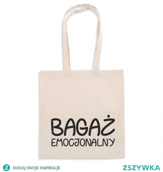 Torba płócienna do kupienia na swagshoponline.pl ♥