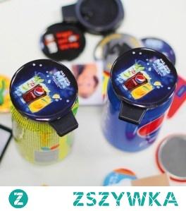 Otwieracz do puszek 3w1 - Otwieracz, magnes na lodówkę oraz zamkniecie do puszki z napojem