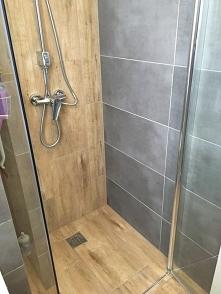 prysznic ...