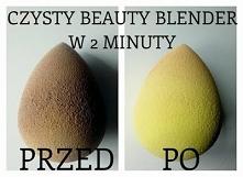 Dziewczyny jak męczycie się z czyszczeniem beauty blenderów zapraszam do klik...